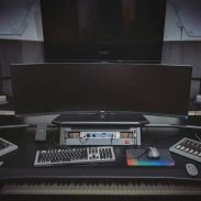 film-and-gamemusic workstation I