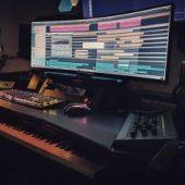 film-and-gamemusic - workstation II